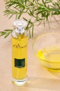 smaragdová olej altearah