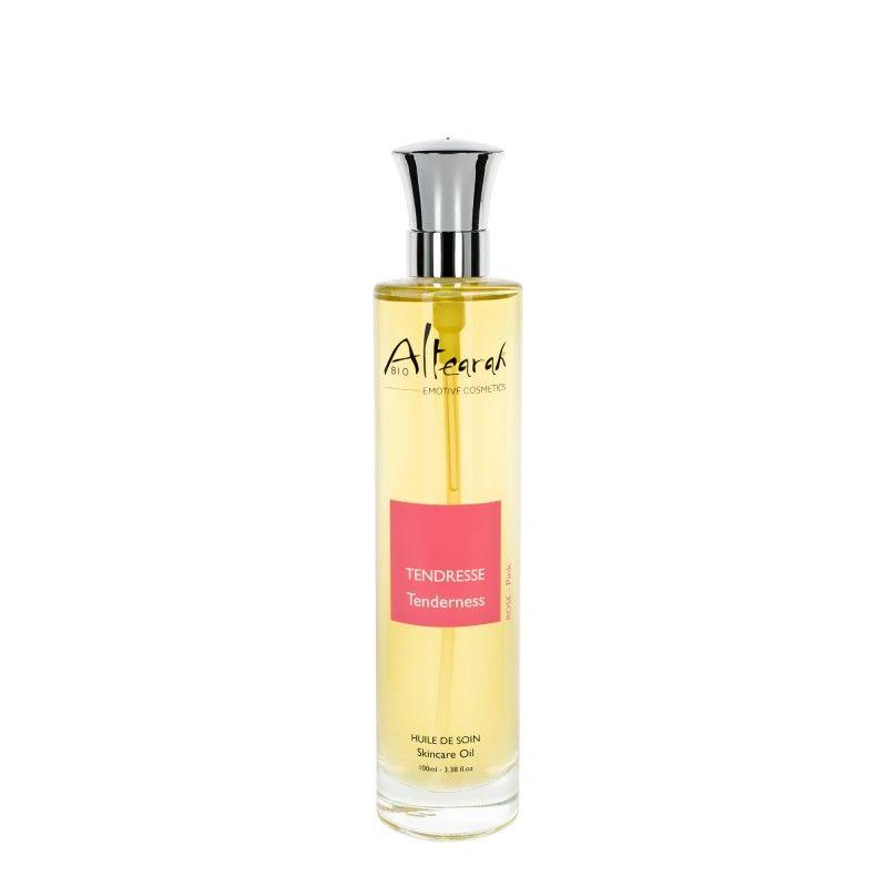 růžová olej altearah flakon